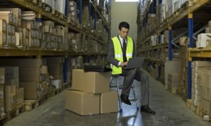 Inventory Optimisation - Paul Trudgian Planning