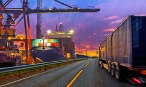 Tendering Logistics Operations - Transportation Links