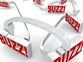 Buzz Phrase Words Management Planning