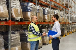 Warehouse 3PL Third Party Provider Warehousing Warehouse Facilities Management Planning