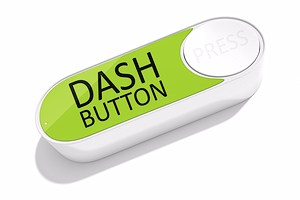 Amazon Dash Button Supply Chain Management Inventory Stock Control