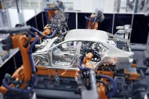 Manufacturing Profitability