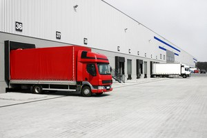 Logistics Outsourcing 3PL