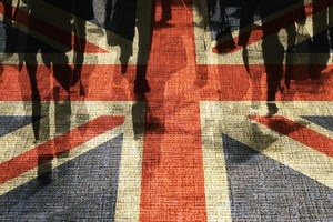 Supply Chains Away from UK