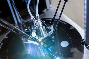 Additive Manufacturing Supply Chain